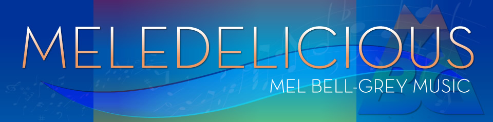 Meledelicious Productions